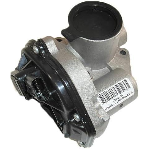 Acceleratore originale per Ford Fiesta/Focus/C-max/Zetec - Throttle Piastra