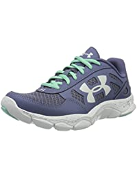 Under Armour Micro G Engage Bl H 2, Zapatillas de Running Para Mujer