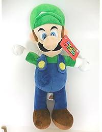 Nintendo Luigi Plush Doll 12 inches by Nintendo