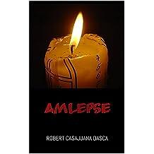 AMLEPSE: Un thriller terrorífic que et cremarà la pell (Catalan Edition)