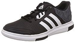 Adidas Mens Future G Cblack/Ftwwht/Cblack Basketball Shoes - 10 UK/India (44 1/2 EU)