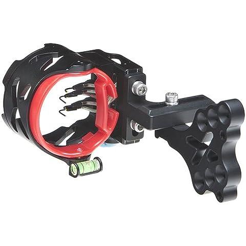 Headhunter Pro 5 Pin .019 Sight w/LED Black Right/Left (Camo 5 Pin)