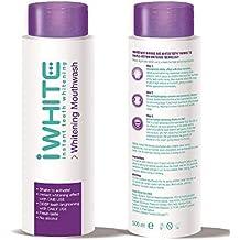 VEMEDIA White colutorio blanqueador 500 ml