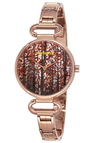 cacharel-cld-2tm-051-womens-watch-analogue-quartz-strap-red-dial-plated-steel-pink
