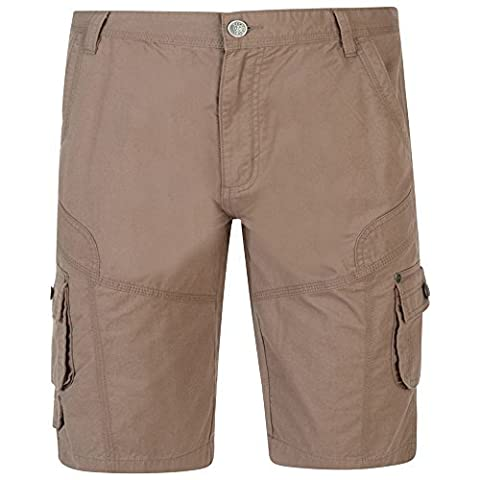 hommes KAM kBS 305 Short militaire (taupe) W 42