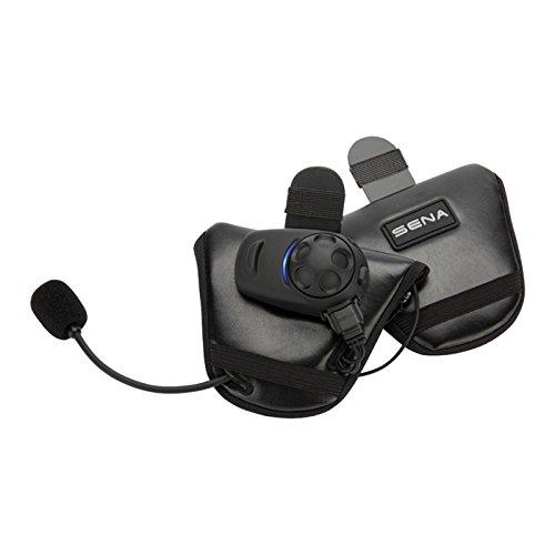 Sena SPH10HD - 01-FM Bluetooth Stereo Headset + Interkom - Fm-stereo-headset