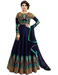 5482ab74dd3 Women s Ethnic Gowns priced ₹500 - ₹750  Buy Women s Ethnic Gowns ...
