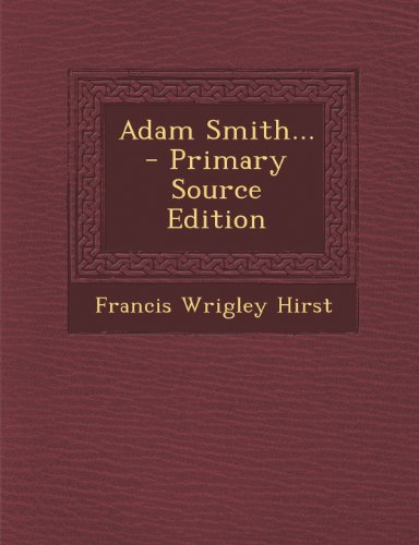 adam-smith-primary-source-edition