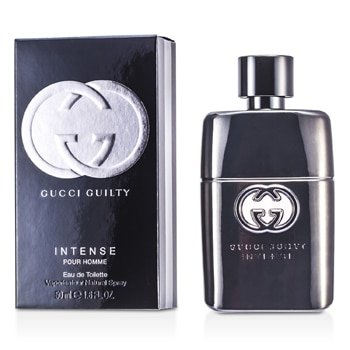 Gucci Guilty Pour Homme Intense Eau De Toilette Spray- 50ml/1.7oz