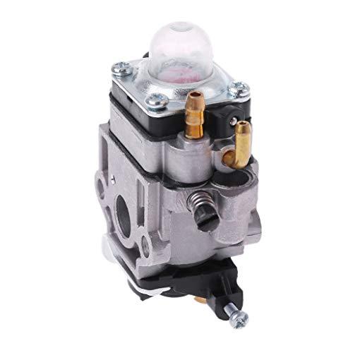 ZOOMY 40cc 43cc 49cc Carburador de 2 Tiempos Cortac/éspedes Hedge Trimmer Desbrozadoras Motor