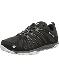 Columbia Conspiracy Razor Ii Outdry Wmns, Chaussures Multisport Outdoor Femme