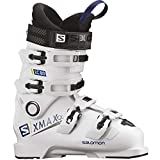 Salomon Alp. Boots X Max LC 80 White/Race b, White/Race Blue F04/Acid Green, 24/24.5