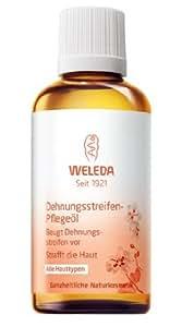 Weleda Dehnungsstreifen Öl, 1er Pack (1 x 50 ml)