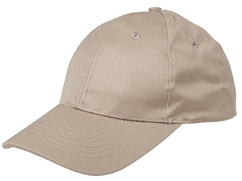 US ARMY Basecap Baseball Cap beige Khaki