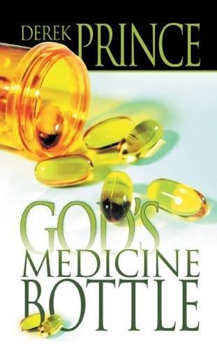 God's Medicine Bottle