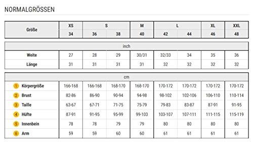 Jack Wolfskin Damen Iceland 3-in-1 3-in-1 Jacke Hibiscus Rot