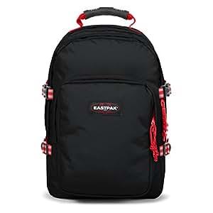 Eastpak Provider Kinder-Rucksack, 33 Liter, Blakout Dark, EK52052V