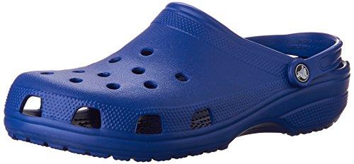 Crocs Cayman , Damen Clogs/Pantoletten cerulean blue (10001-4O5)