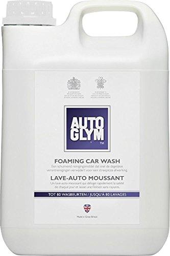 Autoglym Foaming Car Wash 2.5L