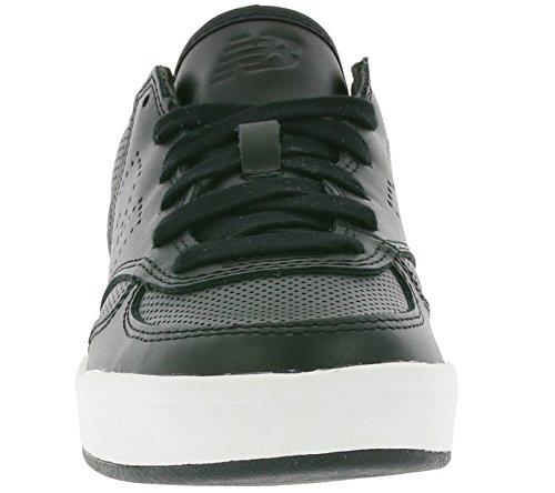 New Balance CRT300V1, Baskets Basses Homme Noir