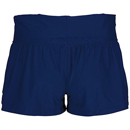 Chiemsee Damen Elsa Lycra Shorts Medieval Blue