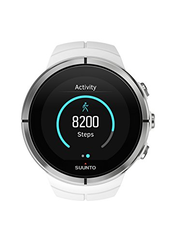 Suunto Spartan Ultra, color blanco (SS022661000)