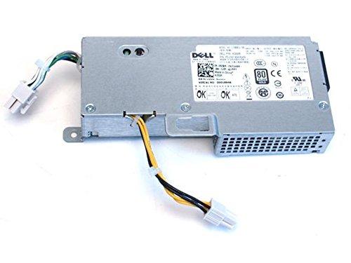 Original Dell 200W Netzteil 6YWW7 für Optiplex 7807909010 90207010USFF, NEUW (780-desktop Dell)