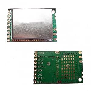 XL7105-D03 A7105 Modification Module Support Deviation Galee Flysky