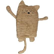 Inware – Peluche diseño gato, 17 x 26 cm, ...