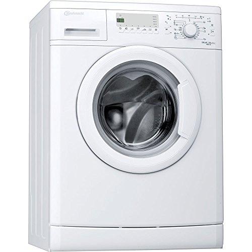 Bauknecht WAK 64 Waschmaschine
