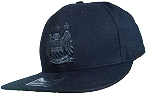 Manchester City Casquette snapback