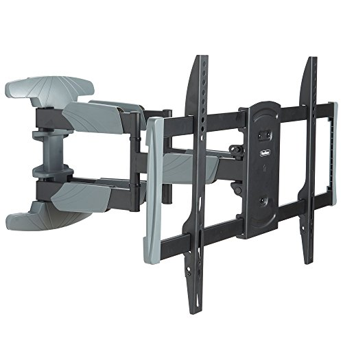 vonhaus-37-70-double-arm-tilt-swivel-tv-wall-mount-bracket-with-cable-management-system-for-led-lcd-