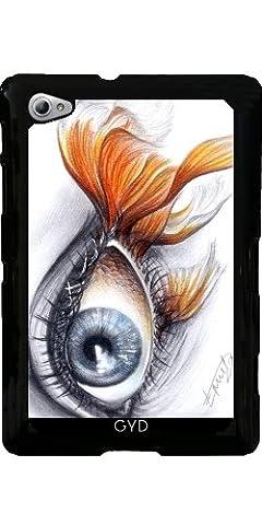 Coque pour Samsung Galaxy Tab P6800 - Tout Ce Que Je Vois Est Une Mer by eDrawings38