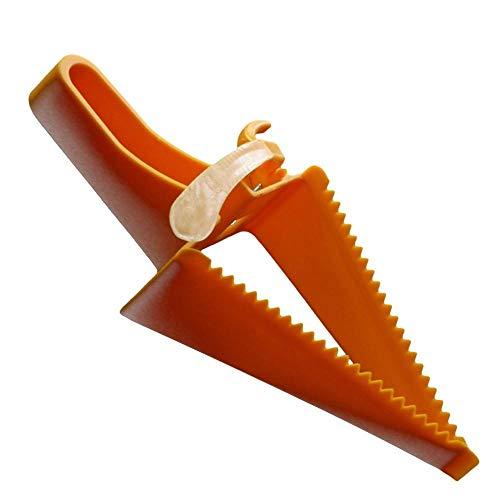 GBEX Triangle Design Adjustable Cake Cutter Cake Server DIY Baking Utensils Cake Knife Cutting Knives Tools