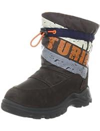 Naturino Luberon01 300062301 Unisex - Kinder Stiefel