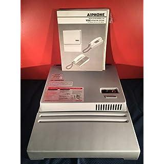 Aiphone YKX Intercom System w/Manual