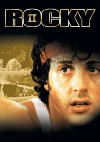 Rocky II [dt./OV] (Boxhandschuhe Training Am Ring)