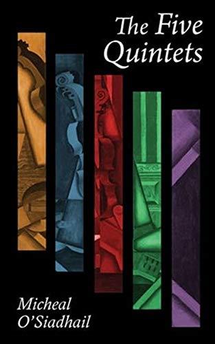 The Five Quintets (English Edition) eBook: Micheal O ...