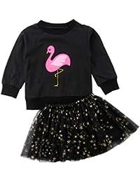 Amazon.it  vestiti neonato maschio - Bambine e ragazze  Abbigliamento 53be7600d77