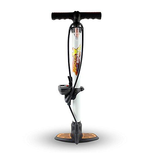xtreme-pompa-ad-aria-per-bici-manometro-digitale-incorporato-3-aghi-per-gonfiare-valvola-facile-da-c