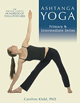 Ashtanga Yoga Ebook