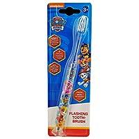Paw Patrol Flashing Toothbrush