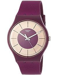 Swatch Inteligente Reloj de Pulsera SUOR110