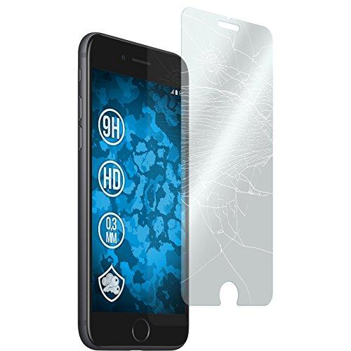 2 x Apple iPhone 7 / 8 Pellicola Protettiva Vetro Temperato chiaro - PhoneNatic Pellicole Protettive