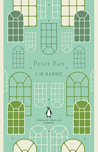 Peter Pan (The Penguin English Library) por J. M. Barrie