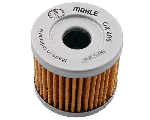 Ölfilter MAHLE OX406 für Kreidler Supermoto 125 DD