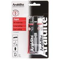 Araldite ARA-400005 - Pegamento de dos componentes (tamaño: 15ml)