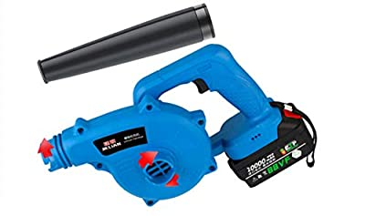 Gebläse Lithium Batterie - 2000Mah 680W Schlag Und Saugen Modus Für Garten-Ausgangsgebrauch