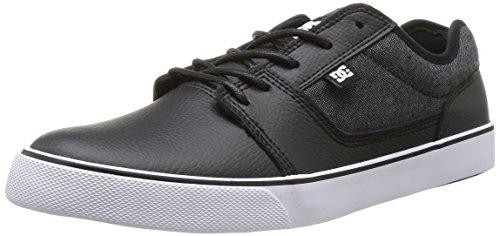 DC Shoes Tonik Xe, Baskets mode homme Negro (BLACK - BL0)
