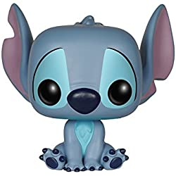 Funko Pop! - Vinyl: Disney: Stitch Seated (6555)